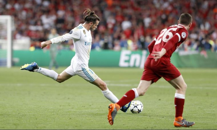 Real Madrid - Bóng Đá