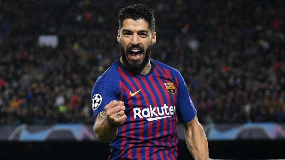 10 bàn thắng đẹp nhất Champions League 2018/2019: - Bóng Đá
