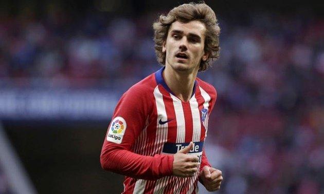 TTCN La Liga: MU chơi lớn với De Gea; Rõ tương lai Griezmann; 'Niềm mơ ước' của Solskjaer chốt bến đỗ - Bóng Đá