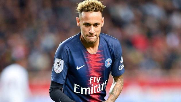 TTCN La Liga: Barca mở đường Griezmann đến MU; 'Siêu bom tấn' Neymar sắp nổ; Felix xong tương lai - Bóng Đá