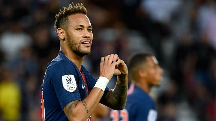 Neymar - Bóng Đá