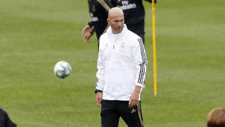 Zidane nói về Pogba - Bóng Đá