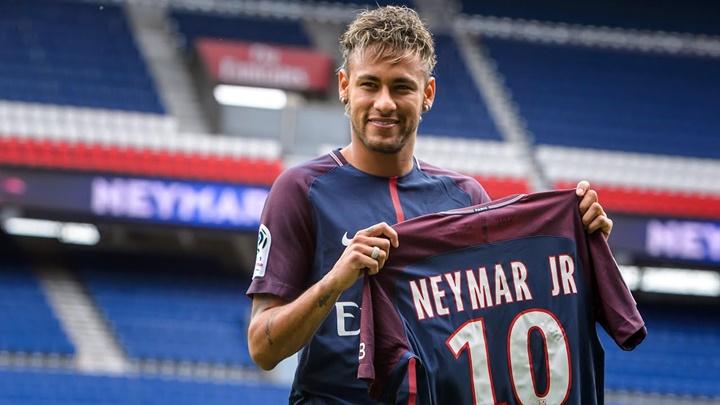 Neymar đến Real, Barca liệu còn nhớ câu chuyện của Ronaldo de Lima? - Bóng Đá