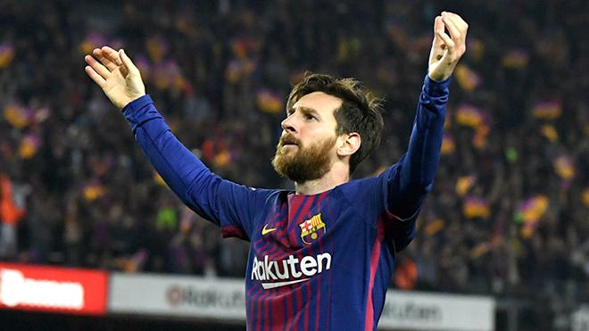Barca chưa giải quyết được bài toán phụ thuộc Messi.
