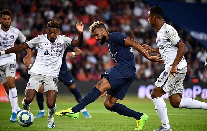 PSG trả giá bằng 3 cái tên ngày đại thắng Toulouse - Bóng Đá