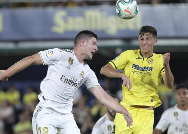 Vòng 3 La Liga, Real Madrid có chuyến làm khách đầy sóng gió đến Villarreal.
