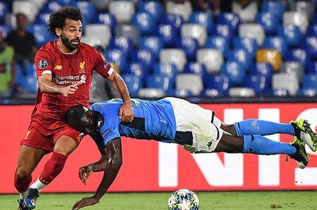 3 điều rút ra sau lượt trận 1 vòng bảng CL: Premier League ra quân bẽ bàng - Bóng Đá