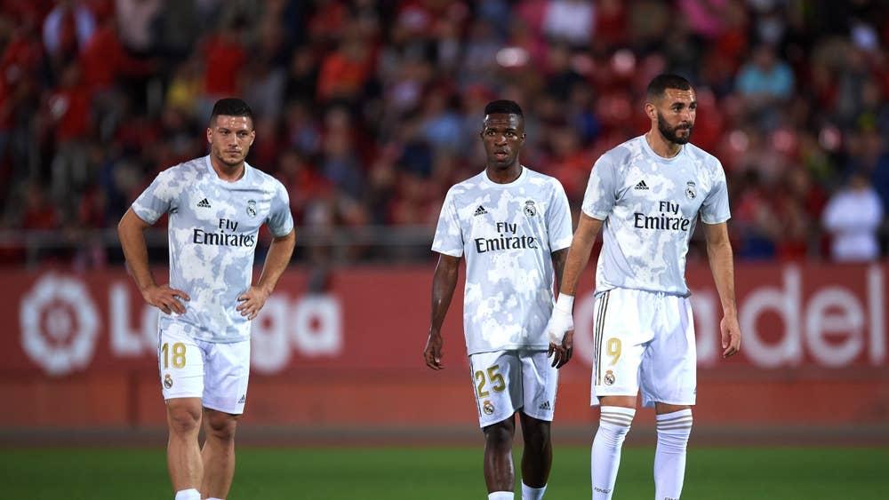 Con cờ của Perez, rồi Zidane sẽ hiểu cảm giác của Lopetegui và Solari - Bóng Đá