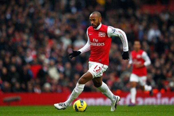7 ngôi sao đình đám quyết dứt tình với Arsenal để ra đi - Bóng Đá