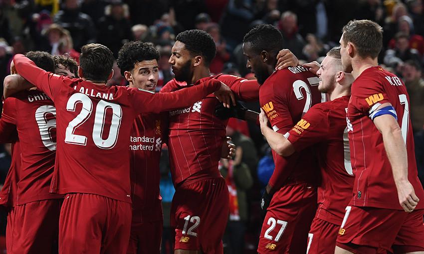 Nhận định Liverpool: - Bóng Đá