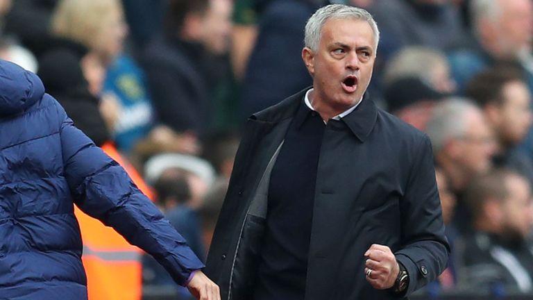 Mourinho - Bóng Đá