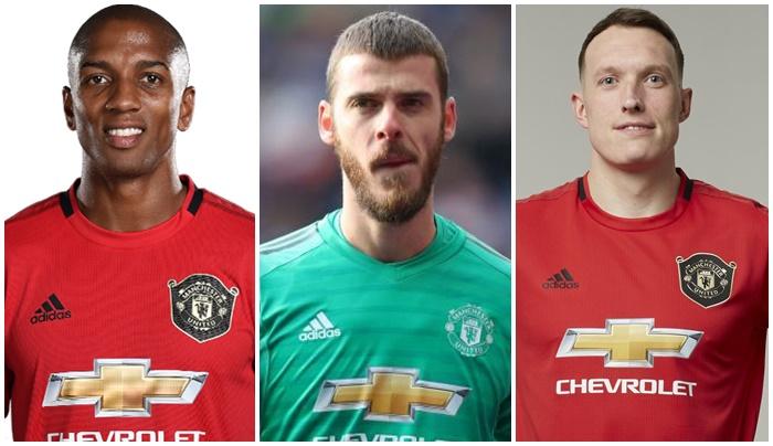 10 điều thú vị về đội hình Manchester United - Bóng Đá
