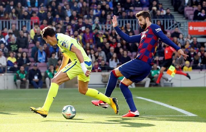3 điều rút ra sau trận Barca 2-1 Getafe: - Bóng Đá