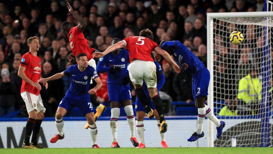 3 điều rút ra sau trận Chelsea vs MU - Bóng Đá