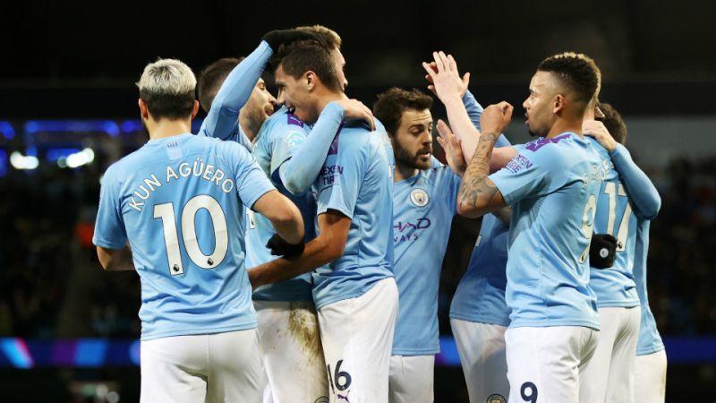Nhận định Leicester vs Man City - Bóng Đá