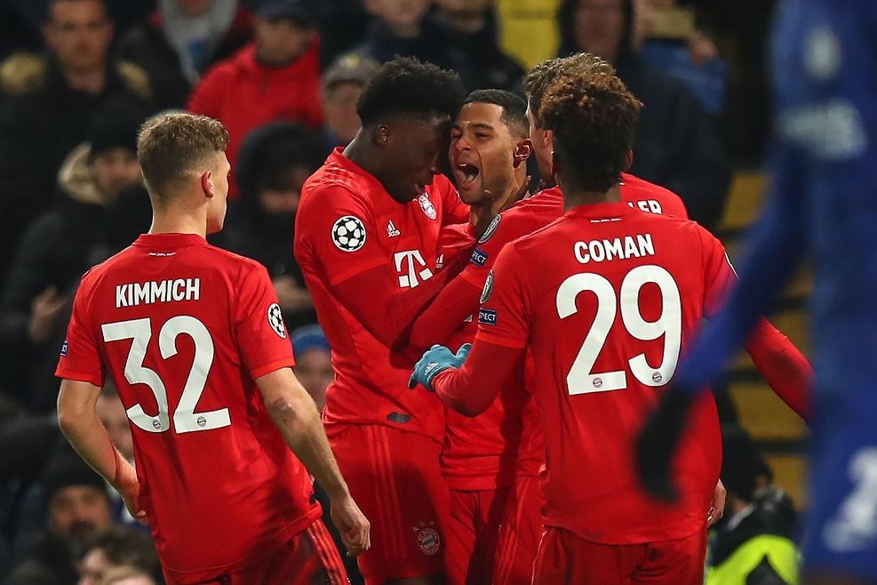 2 điều rút ra sau trận Chelsea vs Bayern: The Blues cũng chỉ tới đó? - Bóng Đá