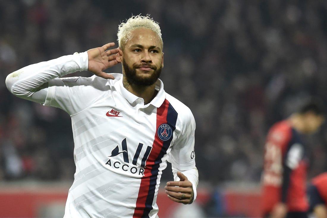Không chỉ một mình, Neymar muốn đem theo một ngôi sao về Barca