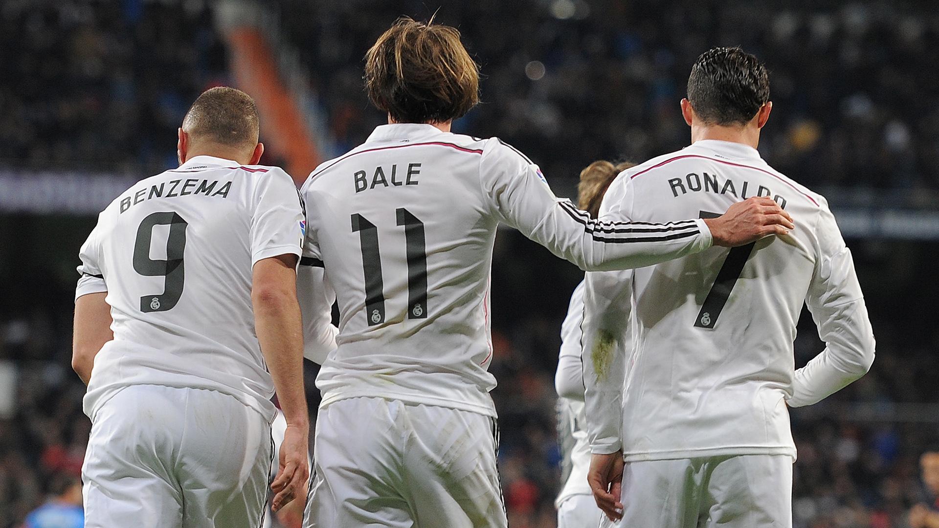 Ronaldo lạc lối ở La Liga - Bóng Đá