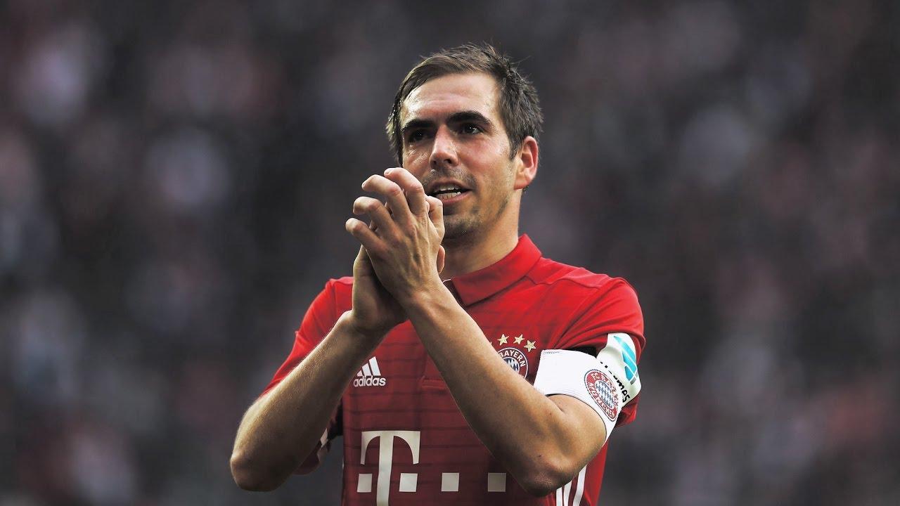 Philipp Lahm: Bóng đá mãi là giấc mơ tuyệt vời! - Bóng Đá