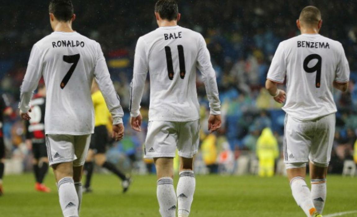 Real Madrid, hãy giết chết 'con quỷ dưới gầm giường'? - Bóng Đá