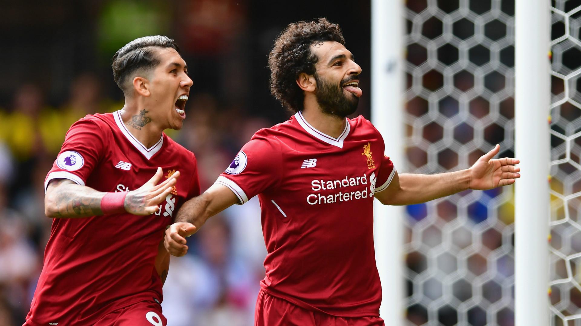 Morata - Salah: Cuộc đời đơn giản chỉ là yêu! - Bóng Đá