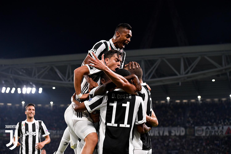 Juventus sẽ giàu cỡ nào nếu vô địch Champions League? - Bóng Đá