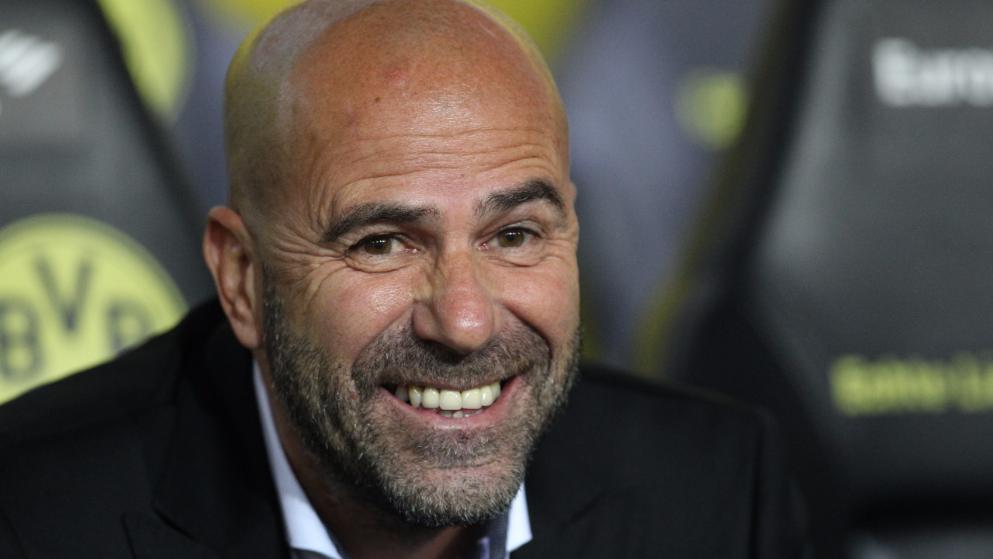 Đây là lý do Dortmund chưa sa thải Peter Bosz? - Bóng Đá