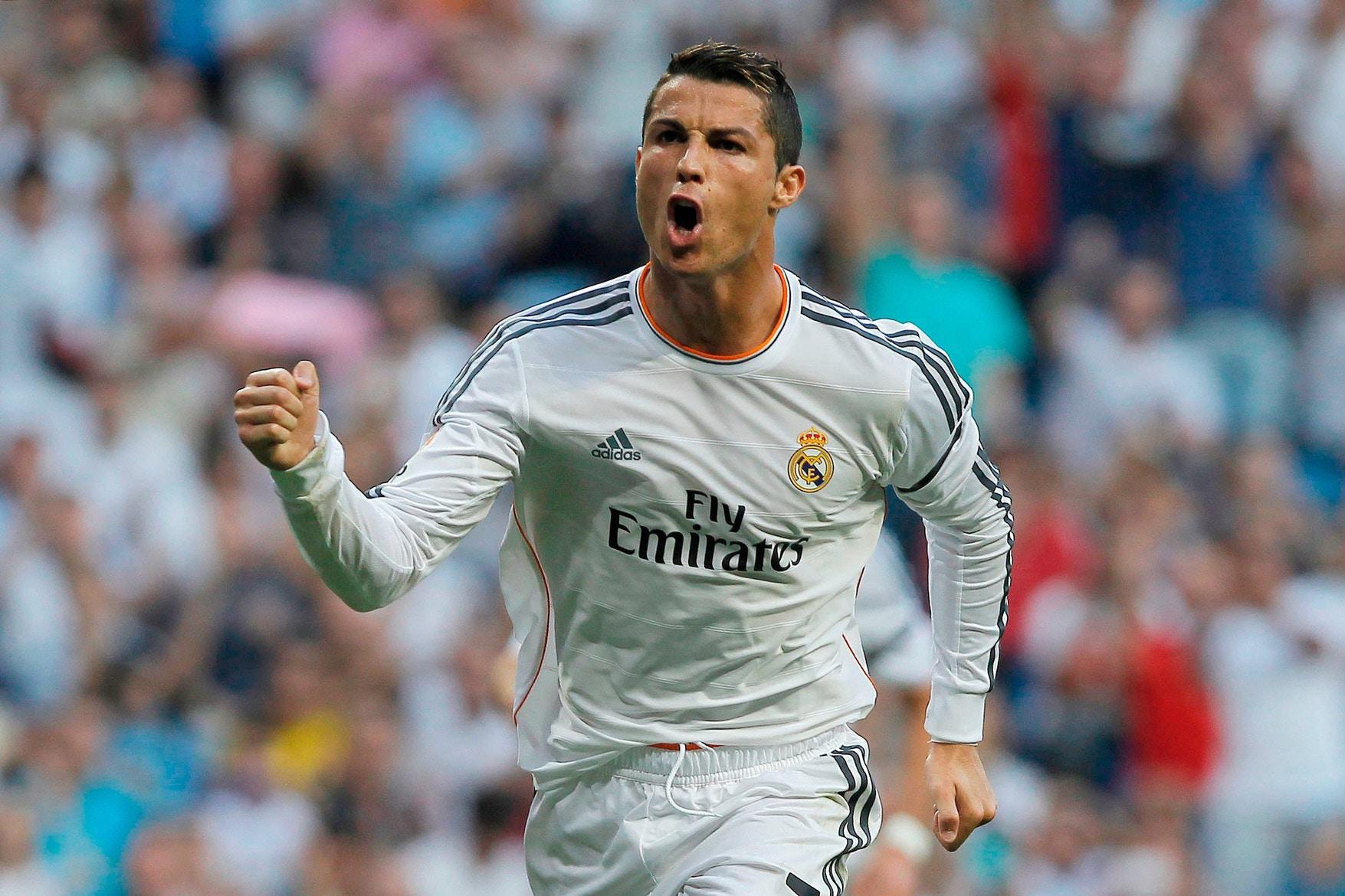 Ronaldo giành Quả bóng vàng: Anh có... buồn không? - Bóng Đá