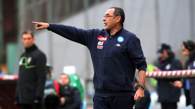 Bất lực trước Fiorentina, Sarri vẫn ung dung 'chém gió' - Bóng Đá