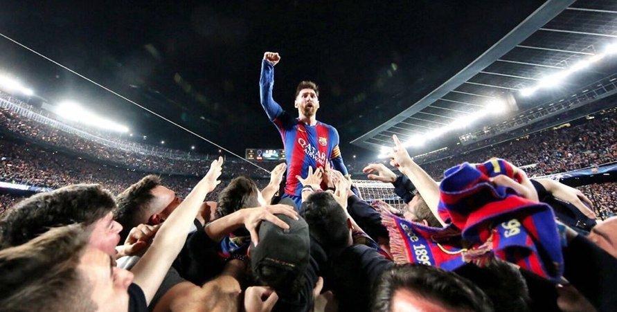 Những màn ăn mừng có 1-0-2 tại La Liga - Bóng Đá