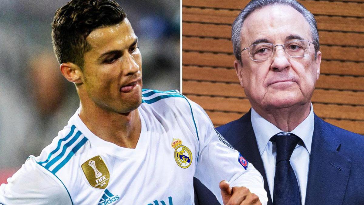Real Madrid và bài học từ nút Block - Bóng Đá