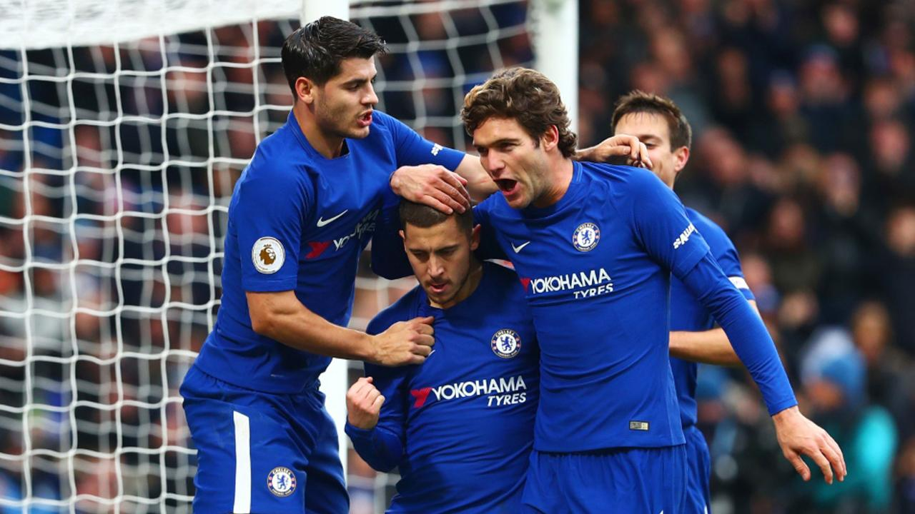 Chelsea: Thiên tài bất hảo hay bần cùng hóa điên? - Bóng Đá