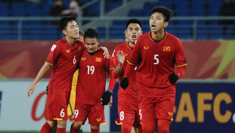 U23 Việt Nam và câu chuyện xương rồng có gai - Bóng Đá