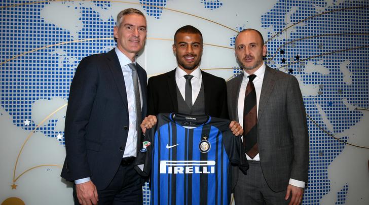 'Sát thủ ẩn danh' của Barca cập bến Inter Milan - Bóng Đá