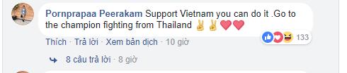 CĐV châu Á sục sôi chờ U23 Việt Nam vô địch - Bóng Đá