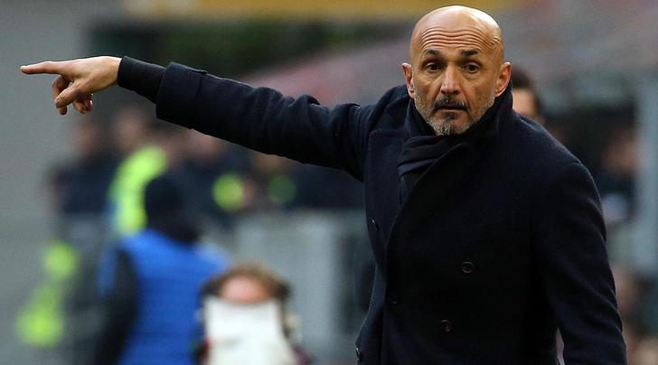 Inter chiến thắng sau 2 tháng, Spalletti vẫn khiêm tốn - Bóng Đá