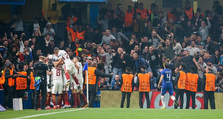 16 'anh tài' ở Champions League: Ai đủ tố chất để xưng bá châu Âu? - Bóng Đá