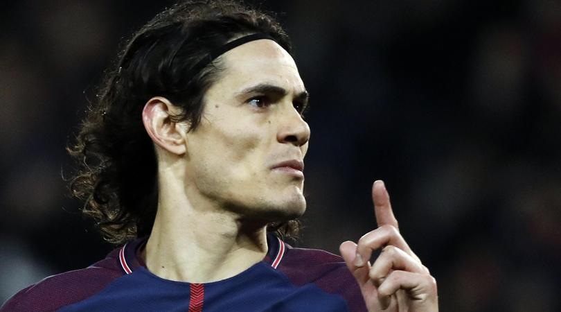 Cavani vẫn 'ghim' Barcelona trong tâm trí - Bóng Đá