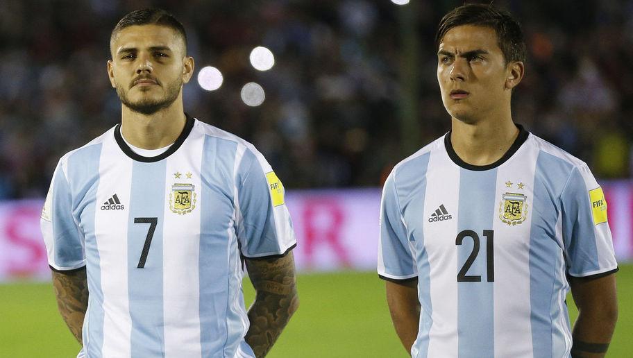 Tuyển Argentina: Icardi và Dybala bị loại vì phong độ kém - Bóng Đá