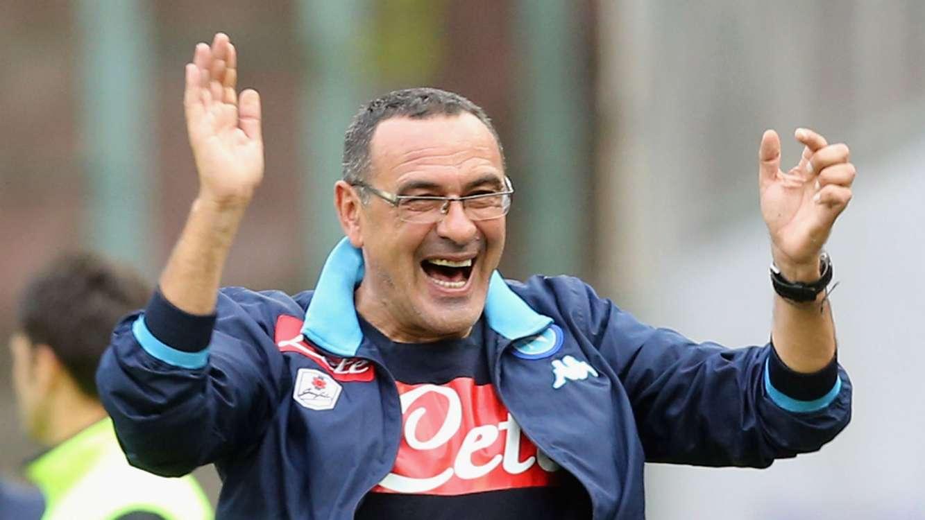 Những lý do khiến Napoli vẫn ung dung ngự trị trên đỉnh Serie A - Bóng Đá
