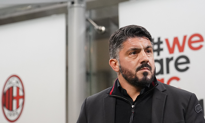 Gattuso quyết chí sửa sai tại London - Bóng Đá
