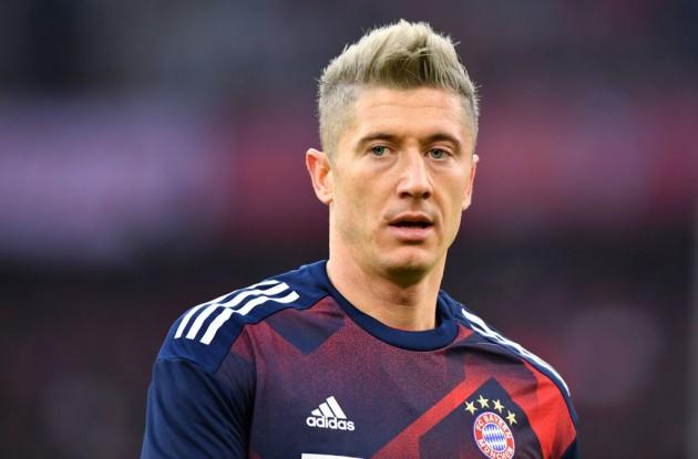 Tương lai Lewandowski: Chelsea 'muối mặt' vì bị Bayern từ chối thẳng - Bóng Đá