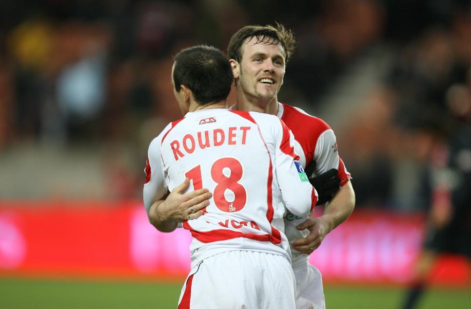 Top 10 cầu thủ tạo chấn động Ligue 1 bằng cú poker thần thánh - Bóng Đá