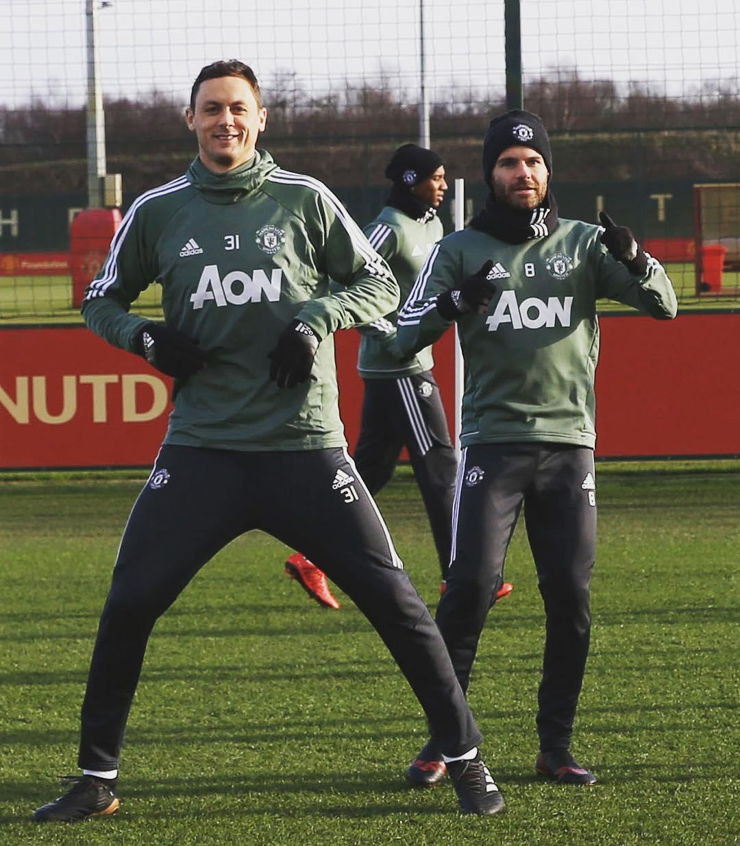 Ngắm sao Man United bằng phiên bản khó đỡ hết cỡ - Bóng Đá