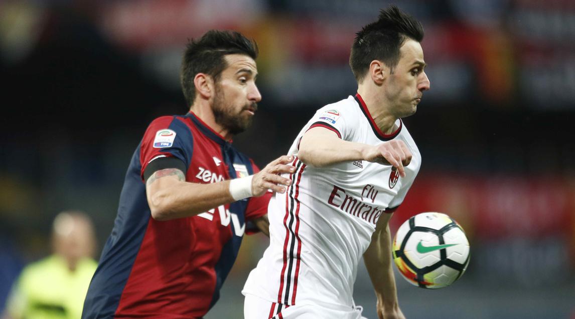 AC Milan: Ai sẽ rời San Siro vào Hè này? - Bóng Đá