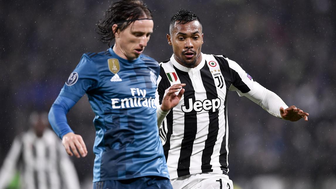 Juventus và những cuộc chia tay đình đám vào mùa Hè - Bóng Đá