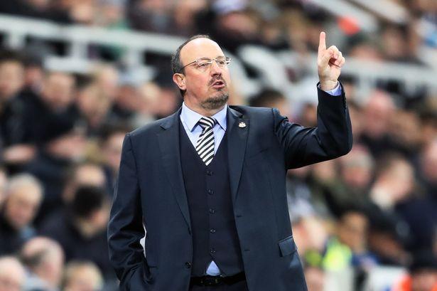5 lý do khiến Rafa Benitez sẽ xưng vương tại Ngoại hạng Anh - Bóng Đá