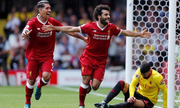Mohamed Salah và 5 bí mật chưa bật mí - Bóng Đá