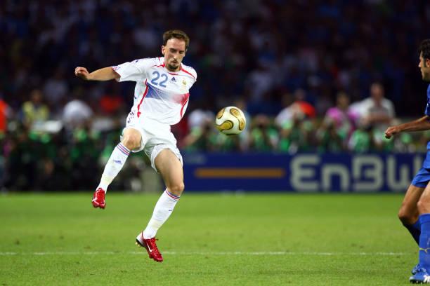 Top 10 cầu thủ xứng tầm 'địa chấn' tại các kỳ World Cup - Bóng Đá