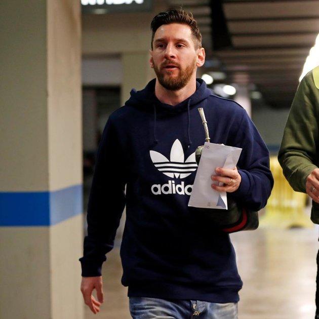 Top kiểu râu 'vạn người mê' tại World Cup 2018 - Bóng Đá